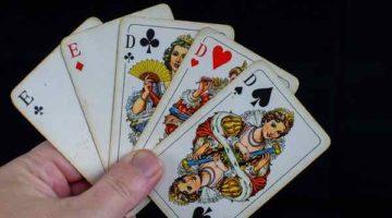 4 bet poker